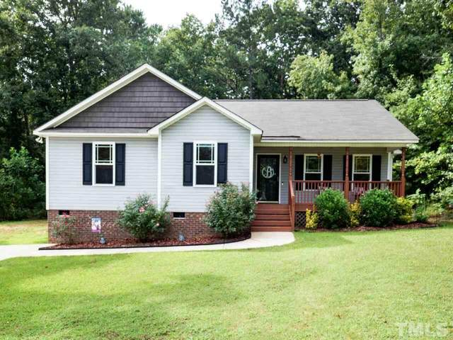 154 Apple Court, Clayton, NC 27527 (#2342702) :: Triangle Top Choice Realty, LLC