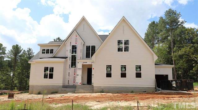 2632 Trifle Lane, Wake Forest, NC 27587 (#2342707) :: The Perry Group