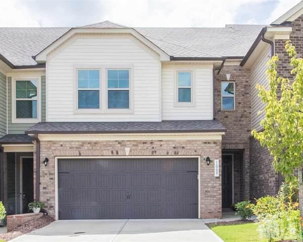 1009 Rexburg Drive, Cary, NC 27513 (#2342719) :: Dogwood Properties
