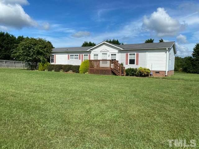 634 Huff Road, Roxboro, NC 27574 (#2342737) :: RE/MAX Real Estate Service