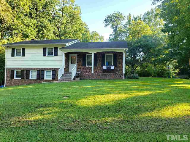 1850 Littlejohn Street, Burlington, NC 27217 (#2342739) :: Triangle Just Listed