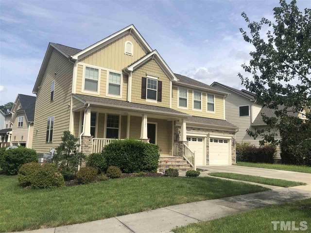 10821 Greater Hills Street, Raleigh, NC 27614 (MLS #2342741) :: The Oceanaire Realty