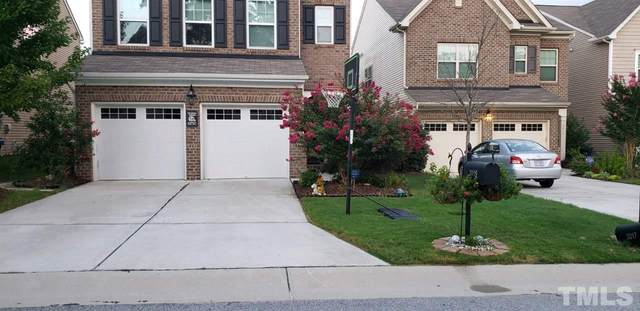 3015 September Drive, Durham, NC 27703 (#2342746) :: The Rodney Carroll Team with Hometowne Realty