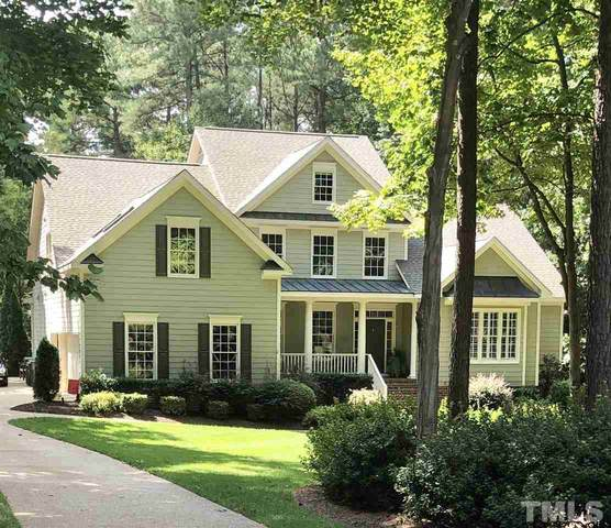 2328 Avinshire Place, Wake Forest, NC 27587 (#2342757) :: Saye Triangle Realty