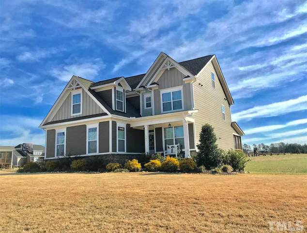 109 Del Corso Court, Clayton, NC 27527 (#2342761) :: Realty World Signature Properties