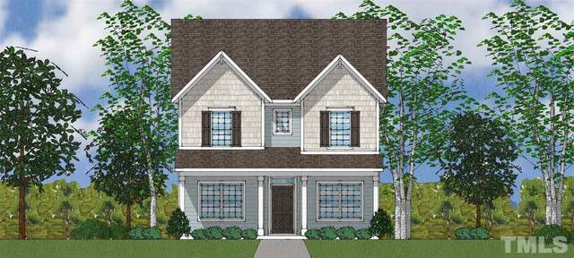 8929 Lee Brown Ridge Drive Lot 320, Wake Forest, NC 27587 (#2342779) :: The Results Team, LLC