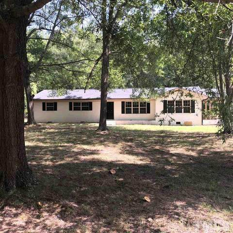 632 Frank Street, Roxboro, NC 27574 (#2342782) :: Marti Hampton Team brokered by eXp Realty
