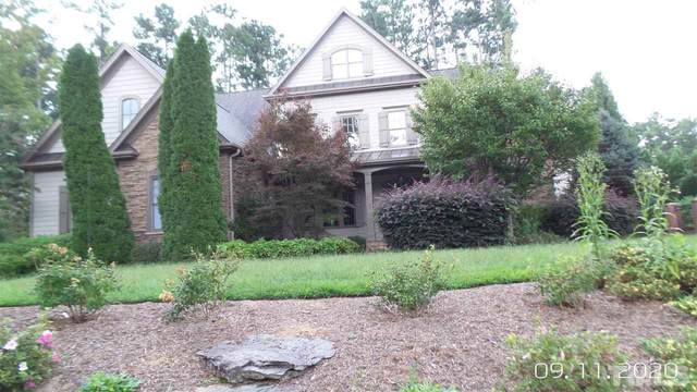 416 Westbury Drive, Chapel Hill, NC 27516 (#2342784) :: The Perry Group