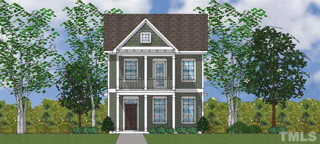 8933 Lee Brown Ridge Drive Lot 319, Wake Forest, NC 27587 (#2342786) :: The Results Team, LLC