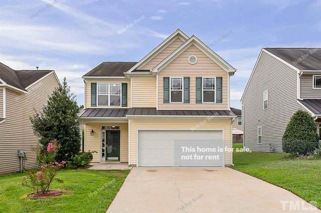 3562 Sunbright Lane, Raleigh, NC 27610 (#2342794) :: The Perry Group