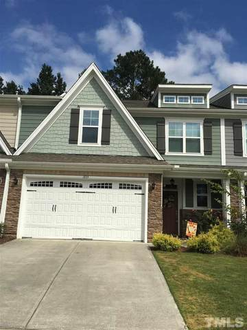 1835 Grandmaster Way, Wake Forest, NC 27587 (#2342828) :: Raleigh Cary Realty