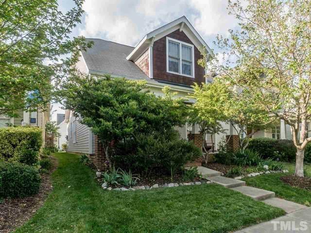 5614 Cary Glen Boulevard, Cary, NC 27519 (#2342834) :: Dogwood Properties