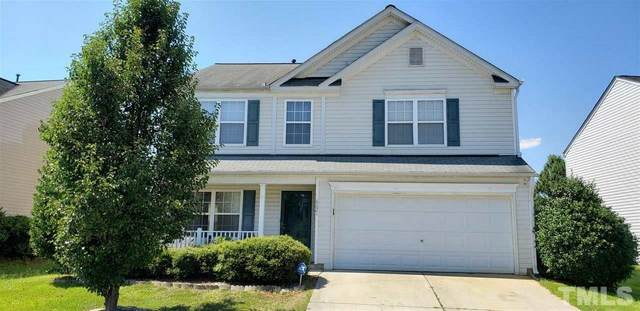 6021 Quitman Trail, Raleigh, NC 27610 (#2342845) :: Raleigh Cary Realty