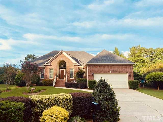 2544 Palmer Court, Wake Forest, NC 27587 (#2342858) :: The Perry Group