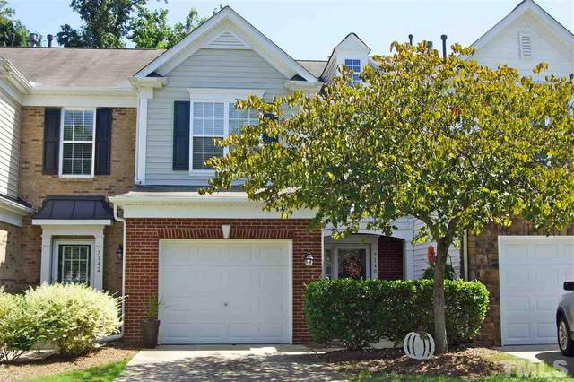 7140 Racine Way, Raleigh, NC 27615 (#2342868) :: Triangle Top Choice Realty, LLC