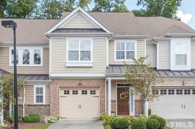 1040 Kingston Grove Drive, Cary, NC 27519 (#2342876) :: Realty World Signature Properties