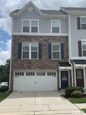 1135 Boxcar Way, Apex, NC 27502 (#2342883) :: Triangle Just Listed
