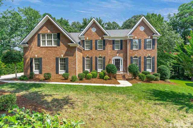 114 Eagle Meadow Court, Cary, NC 27519 (#2342886) :: Spotlight Realty
