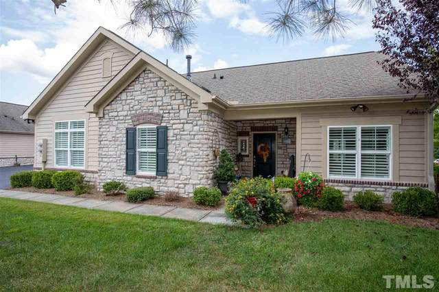5201 Niagra Drive -, Chapel Hill, NC 27517 (#2342894) :: The Rodney Carroll Team with Hometowne Realty
