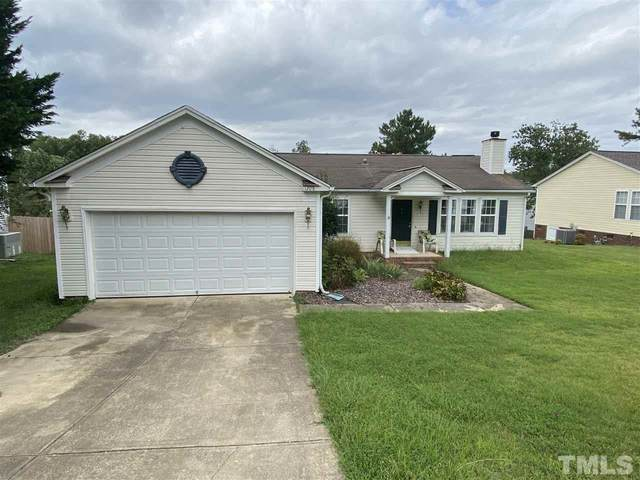 1208 Canterbury Brook Lane, Apex, NC 27502 (#2342909) :: The Rodney Carroll Team with Hometowne Realty