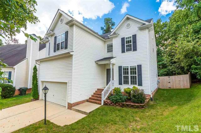 2524 Ferndown Court, Raleigh, NC 27603 (#2342912) :: The Perry Group