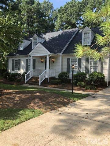 8705 Campfire Trail, Raleigh, NC 27615 (#2342922) :: Raleigh Cary Realty