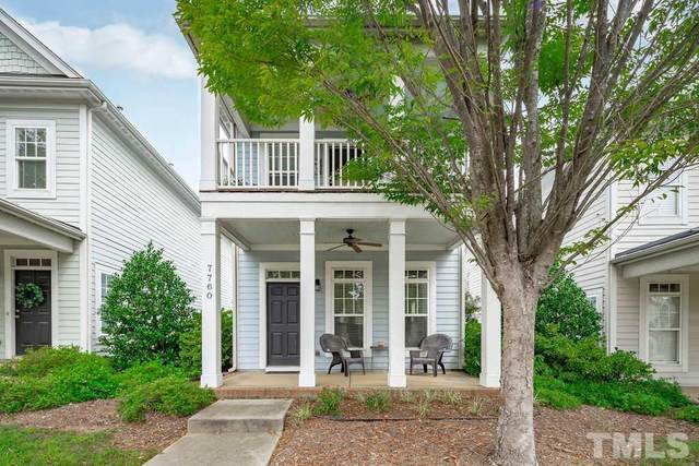 7760 Acc Boulevard, Raleigh, NC 27617 (#2342928) :: RE/MAX Real Estate Service
