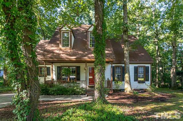 119 Keystone Drive, Cary, NC 27513 (#2342947) :: Raleigh Cary Realty