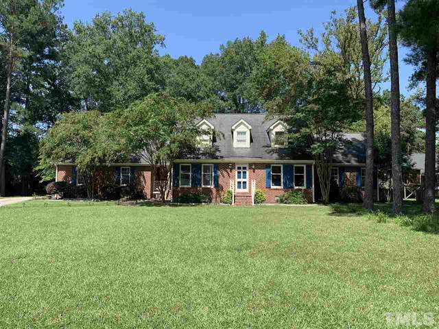 6 Meadow Court, Smithfield, NC 27577 (#2342952) :: Marti Hampton Team brokered by eXp Realty