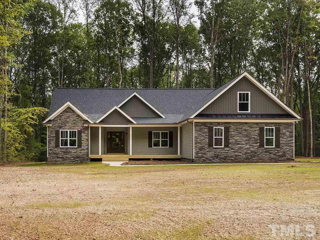 6135 S Nc 62 Highway, Burlington, NC 27215 (#2342954) :: Team Ruby Henderson