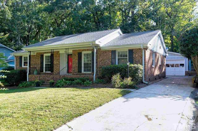 1023 Pamlico Drive, Cary, NC 27511 (#2342984) :: The Rodney Carroll Team with Hometowne Realty