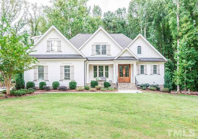 600 Goal Kick Drive, Fuquay Varina, NC 27526 (#2342989) :: Triangle Top Choice Realty, LLC