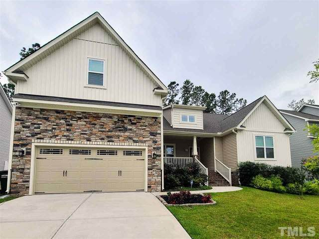 51 Saddleback Way, Clayton, NC 27527 (#2343024) :: Triangle Top Choice Realty, LLC