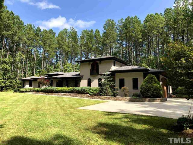 918 Olde Thompson Creek Road, Apex, NC 27523 (#2343026) :: Classic Carolina Realty