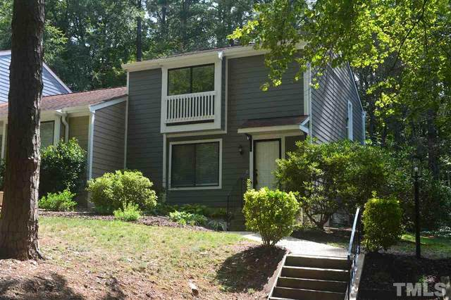 1012 Northbend Drive, Raleigh, NC 27609 (#2343028) :: Saye Triangle Realty