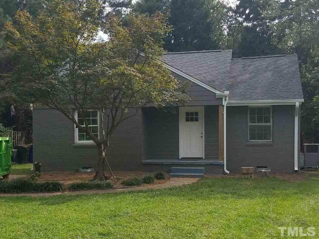 817 Welford Road, Raleigh, NC 27610 (#2343031) :: Realty World Signature Properties