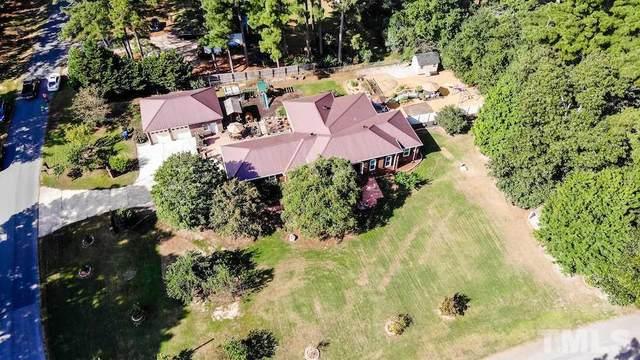 1505 Owls Nest Road, Sanford, NC 27330 (#2343033) :: RE/MAX Real Estate Service