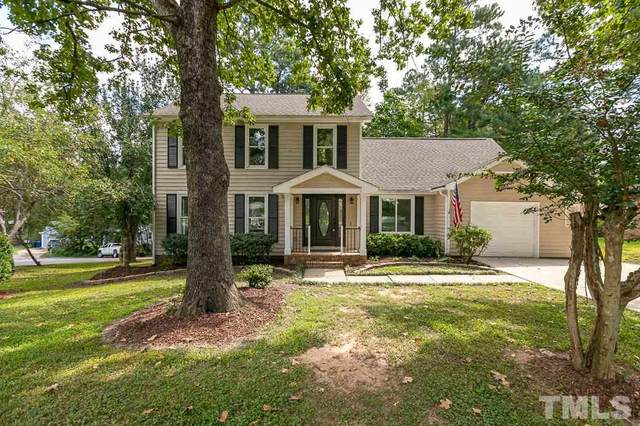 7908 Audubon Drive, Raleigh, NC 27615 (#2343035) :: Masha Halpern Boutique Real Estate Group