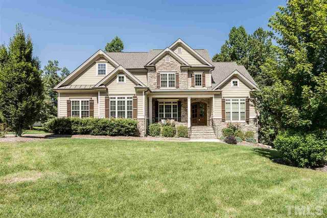 118 Watrus Drive, Clayton, NC 27527 (#2343043) :: Triangle Just Listed
