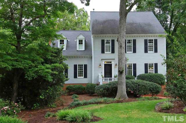 8 Sanderling Court, Durham, NC 27713 (#2343050) :: Masha Halpern Boutique Real Estate Group