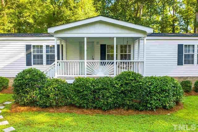3221 Tarheel Blue Lane, Willow Spring(s), NC 27592 (#2343051) :: RE/MAX Real Estate Service