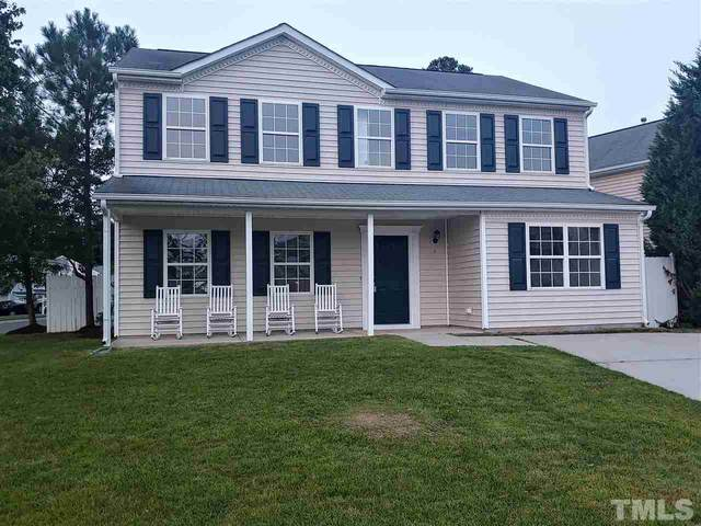 1 Gandhi Drive, Durham, NC 27703 (#2343062) :: The Rodney Carroll Team with Hometowne Realty