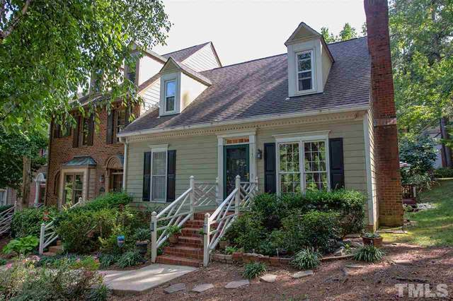 1407 Traherne Drive, Raleigh, NC 27612 (#2343064) :: Spotlight Realty