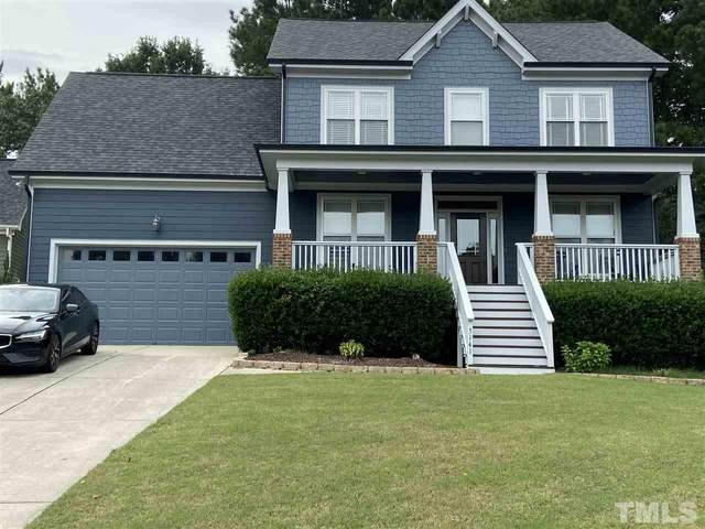 3141 Suncrest Village Lane, Raleigh, NC 27616 (#2343071) :: The Results Team, LLC