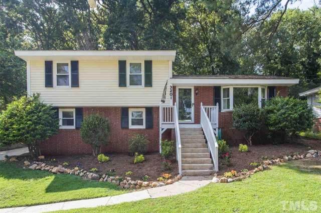 3201 Glenridge Drive, Raleigh, NC 27604 (#2343086) :: Dogwood Properties
