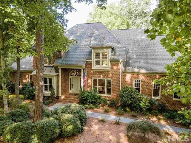 4008 Perthcroft Place, Fuquay Varina, NC 27526 (#2343087) :: Triangle Top Choice Realty, LLC