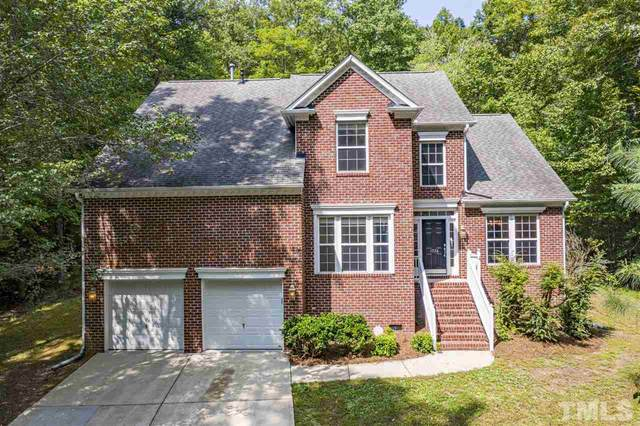 1726 Valley Creek Drive, Hillsborough, NC 27278 (#2343112) :: Masha Halpern Boutique Real Estate Group