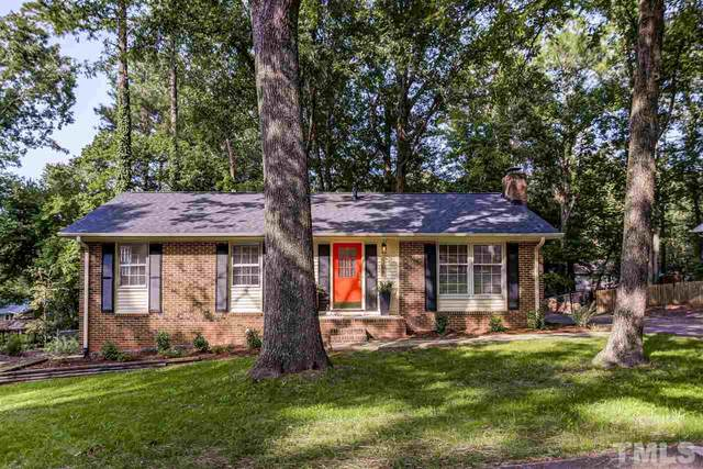 308 Northclift Drive, Raleigh, NC 27609 (#2343120) :: RE/MAX Real Estate Service