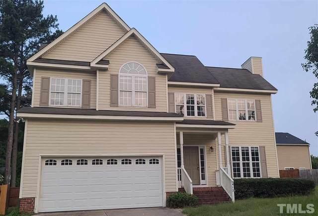 412 Hunting Ridge Drive, Creedmoor, NC 27522 (#2343125) :: Masha Halpern Boutique Real Estate Group