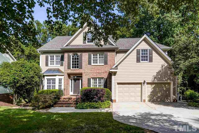 8012 Tylerton Drive, Raleigh, NC 27613 (#2343130) :: Raleigh Cary Realty
